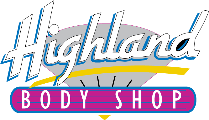 highland indiana body shop
